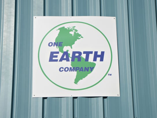 One Earth Co. located at 5701 W. Dickman Road in Battle