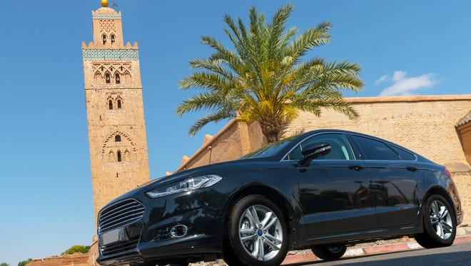 As part of its global growth plan, Ford Motor Company is expanding its operations in North Africa with a new regional sales office in Casablanca and a purchasing office in Tangier.