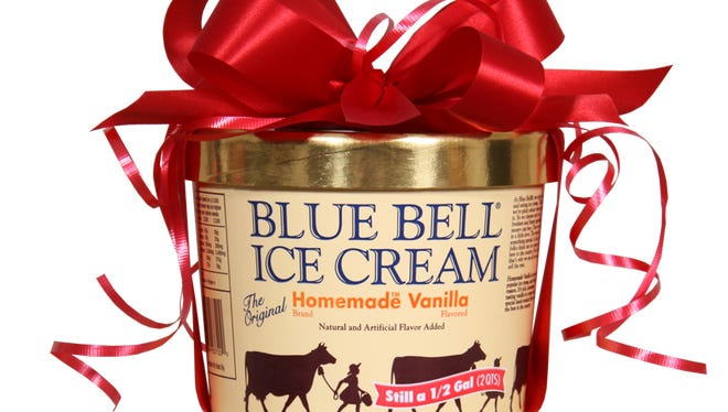 Blue Bell announced Tuesday that its products will return to supermarkets in Mississippi on Dec. 21 following a massive recall.