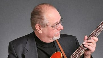 """Legendary guitartist and Funk Brother Dennis Coffey will be the special guest Tuesday at """"Love and Coffey,"""" a Valentine's Day event at the Motown Museum. Guests can meet Coffey and purchase a personalized, signed copy of his new album """"Hot Coffey in the D: Burnin' at Morey Baker's Showplace Lounge."""""""