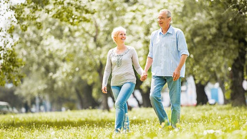 Allergies present a particular problem for the older adult population, as many also have chronic diseases.