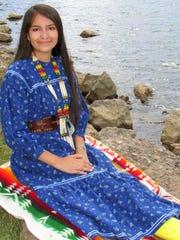Allysa Kazhe