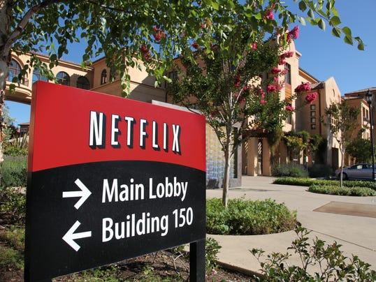 NetflixCorporateHeadquarters