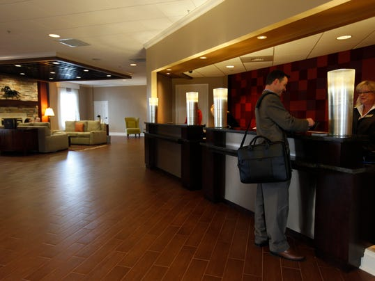 3 bix travel generic hotel checkin