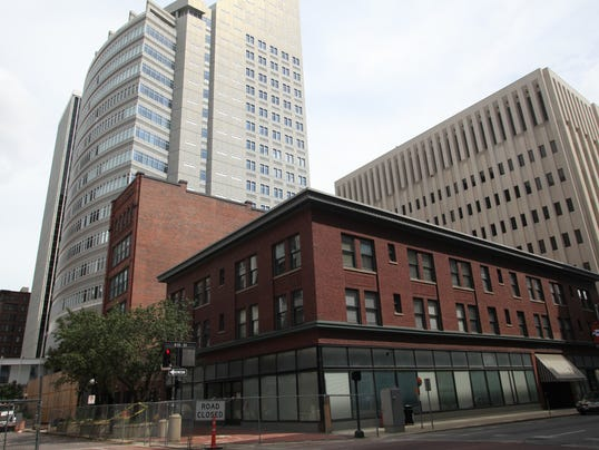 New Downtown Emc Building To Cost Up To 20 Million