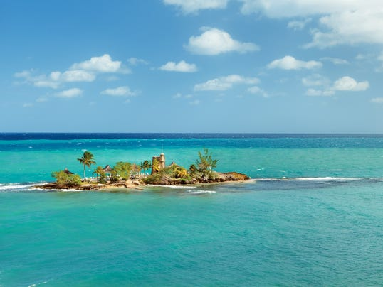 See the best nude beaches in the caribbean for Couples vacations in usa