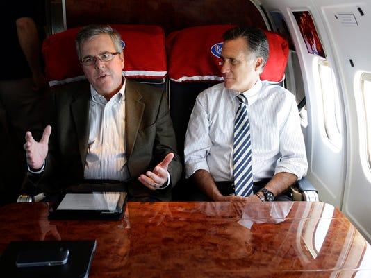 AP GOP 2016 ROMNEY A ELN FILE XIF