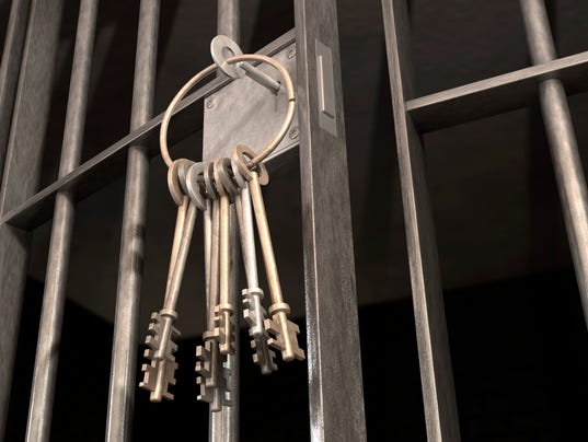 STOCKIMAGE-Jail&Keys