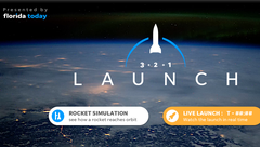How to watch a United Launch Alliance Atlas V rocket launch with 321 LAUNCH app