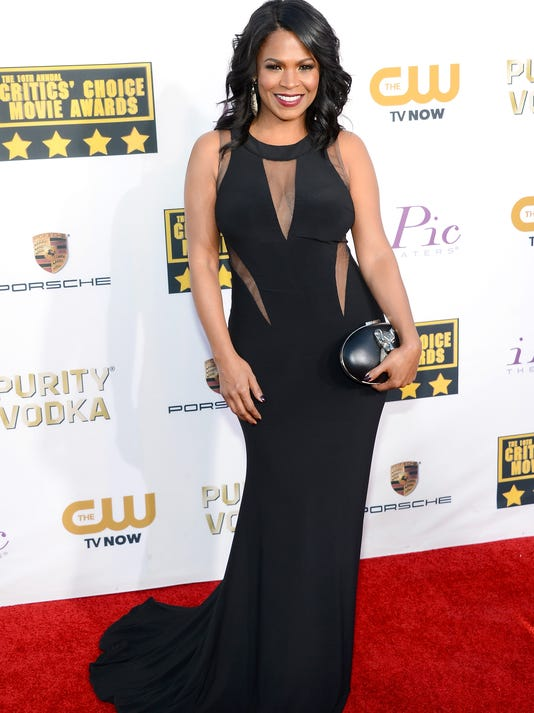 VIP: Nia Long joins Perry's mommy 'Club' on big screen