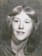 Anne Marie Doroghazi was found murdered in Milford