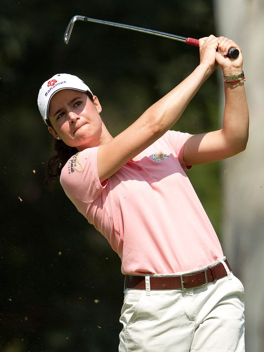 Lorena Ochoa Invitational Presented by Banamex and Jalisco - Round Three