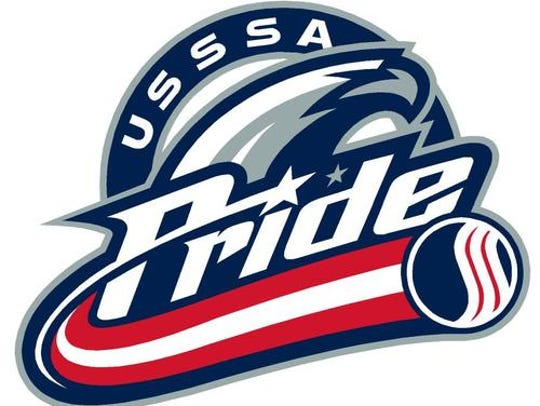USSSA Pride