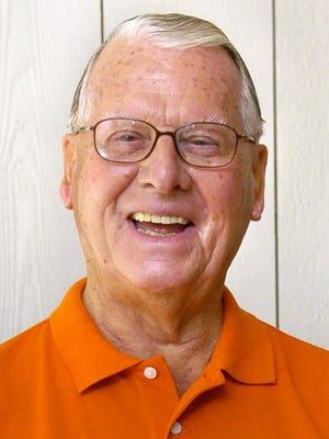 Bill Clemens
