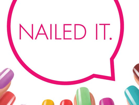 We're treating one lucky Insider with a trip to the nail salon. Enter 3/1-3/31
