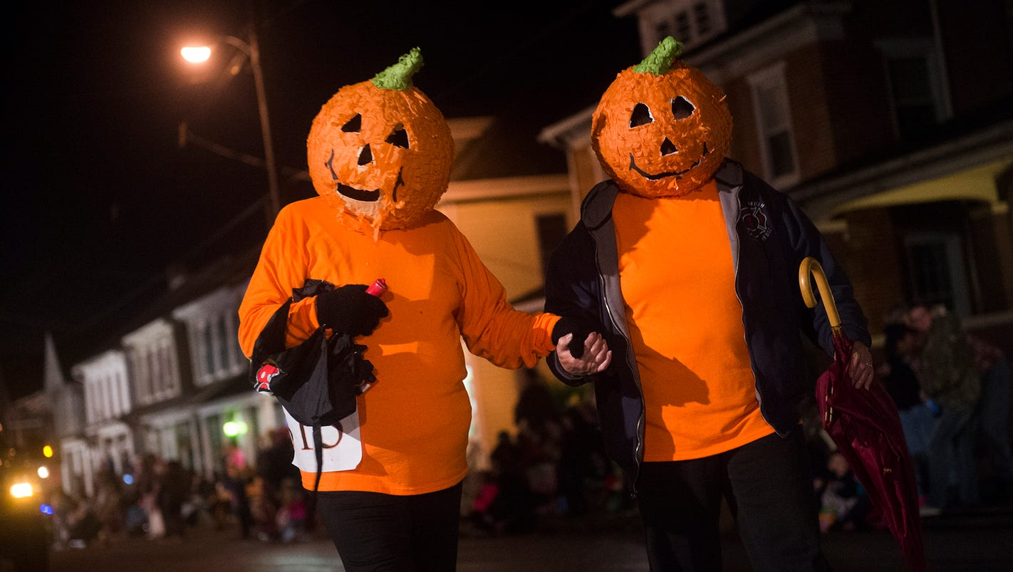 Hanover-Adams sets trick or treat dates for 2017