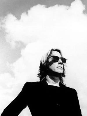 Todd Rundgren headlines the Syracuse Jazz Fest on Saturday.