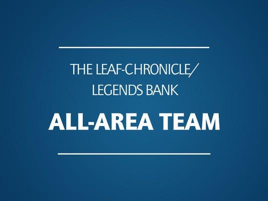All-Area Team