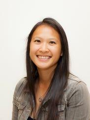Jessica Hua