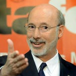 Wolf could secure minimum wage hike, with big concessions