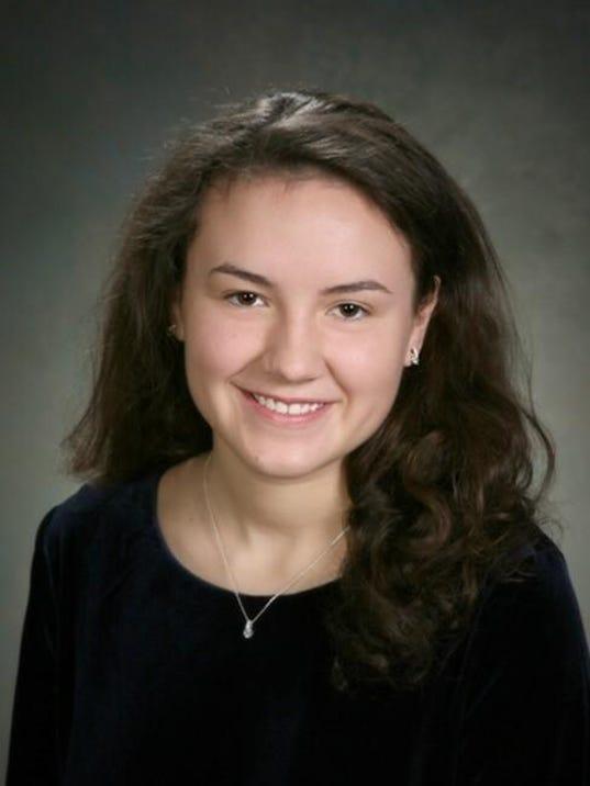 Abigail Cadieux