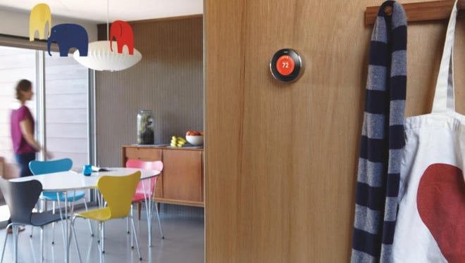 Nest lets people save energy (and money) in a user-friendly manner.