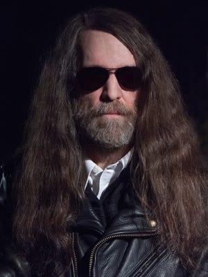 Paul O'Neill of Trans-Siberian Orchestra