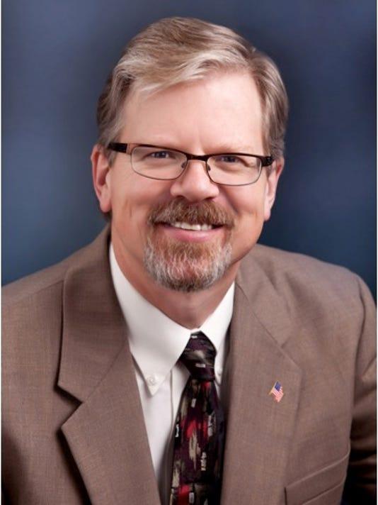 Steve Hickey