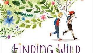 'Finding Wild' by Megan Wagner Lloyd