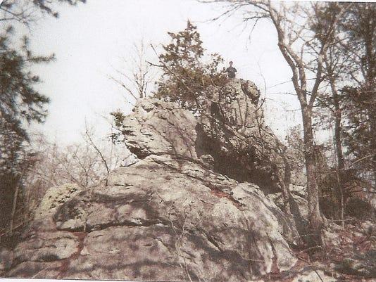 1 Lone Rock