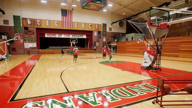 Anderson's iconic Wigwam gym received a reprieve with new development plan.
