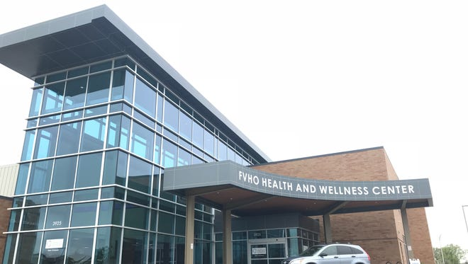 The Fox Valley Hematology & Oncology building is now closed in Appleton. Cancer services moved to ThedaCare Regional Cancer Center one mile away.