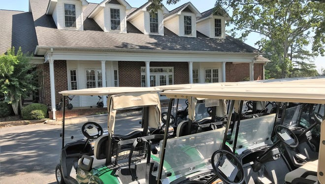After 57 years in business, the Bonnie Brae golf course off Ashmore Bridge Road near the Donaldson Center will shut down. Patrons first learned of the closure on Monday, June 18, 2018.