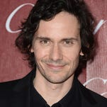Christian Camargo: July 7, 1971.