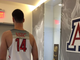 The Arizona Wildcats have new uniforms for the 2016-17