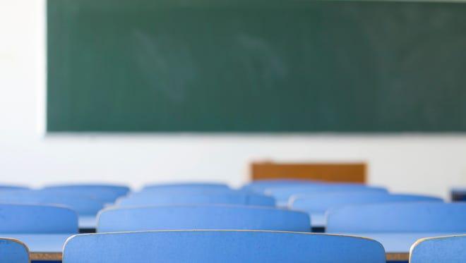 New enrollment on Oregon universities