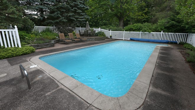 If your home has an inground pool, and yours is one of the few in the community, it may make your home's market price more difficult to evaluate.