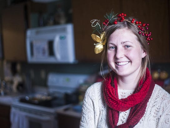 Abigail Lichliter is a nutrition educator for Cascade