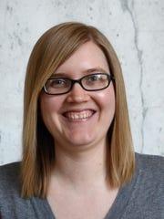 Annie J. Kelley