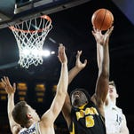 Hawkeyes will rely on Cook, Bohannon to lead them to victory against Indiana