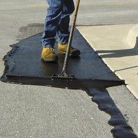 Asphalt paving scams targets homeowners
