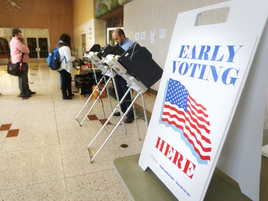 LAF A2 Standalone Early Voting