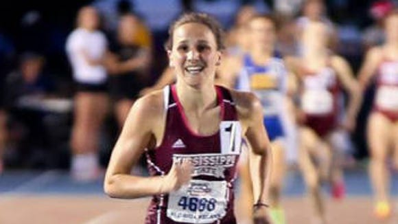 Mississippi State's Rhianwedd Price earned first-team