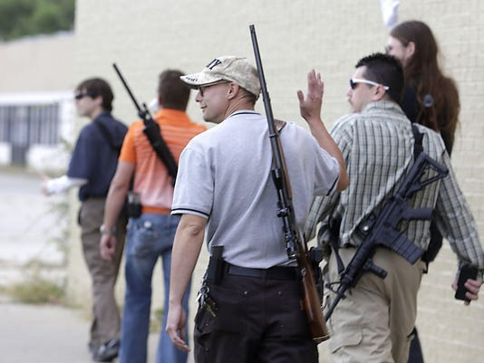 DFP open carry reax (2)