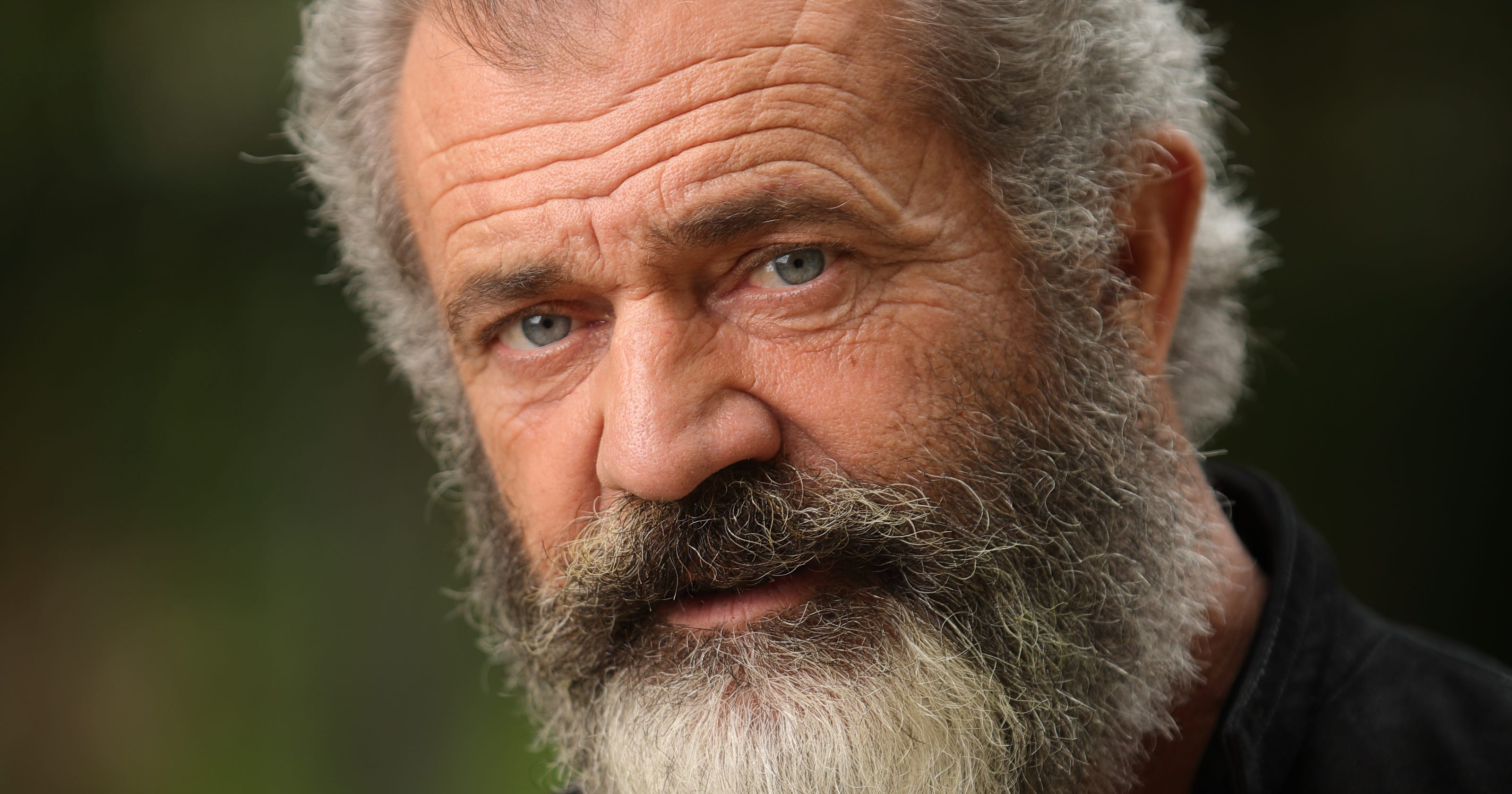 Toady 1 Mel Gibson read...