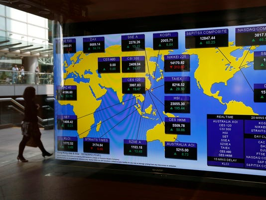 Why emerging markets worry Wall Street