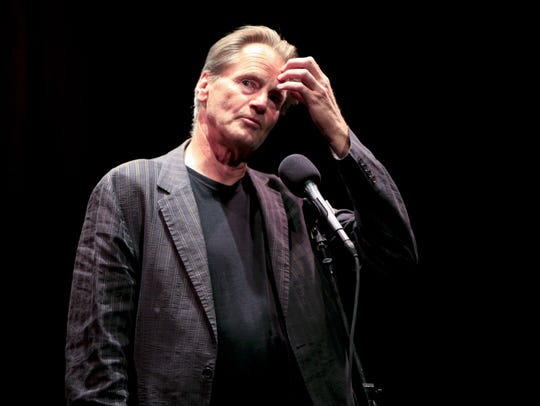 Sam Shepard, Pulitzer-winning playwright and actor,