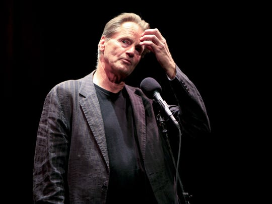 Sam Shepard, Pulitzer-winning playwright and actor, has died due to complications of Lou Gehrigs disease July 27, 2017 at his home in Kentucky.  He was 73.