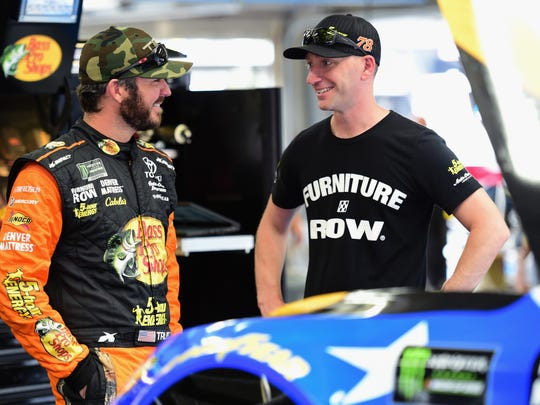7 biggest questions ahead of the 2019 NASCAR season