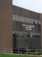 Clarkstown Town Hall in New City.